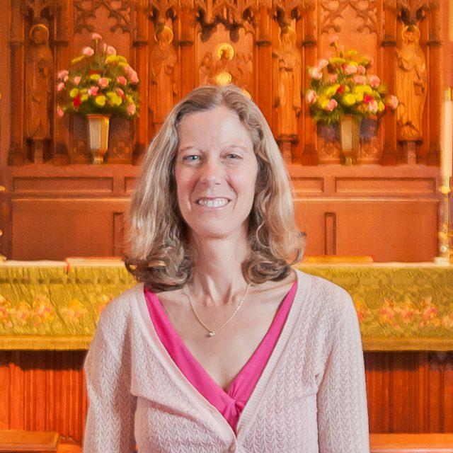 Phoebe Robinson Foley
