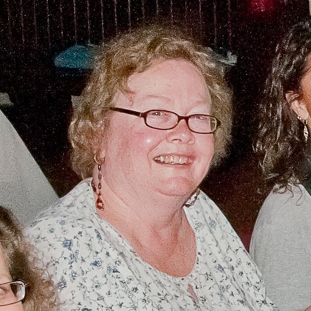 Patty Schoeck