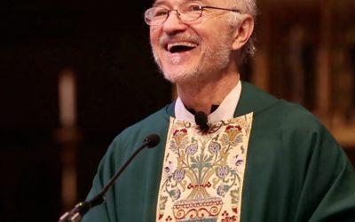 Thank You from the Rev. David Killian