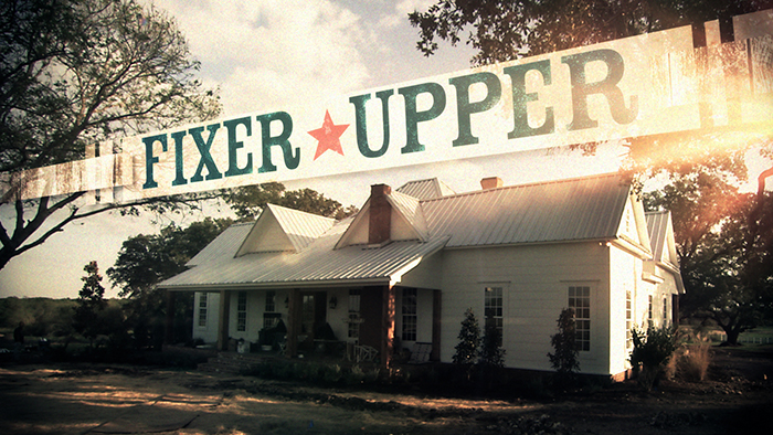 Christian Community: Wanted: Fixer–Upper