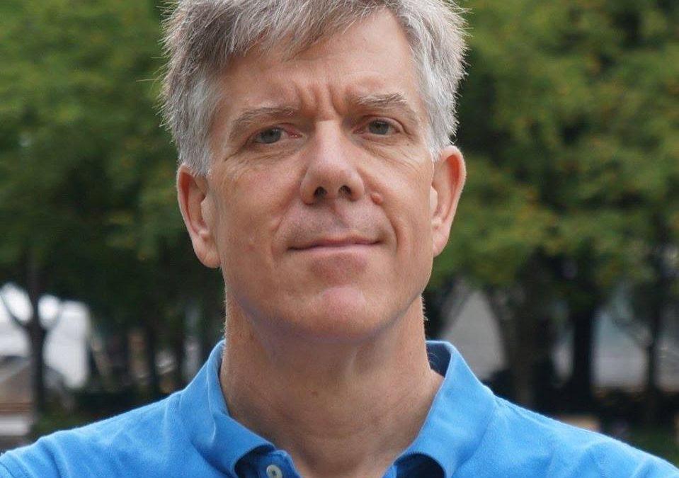 Ken Sinclair