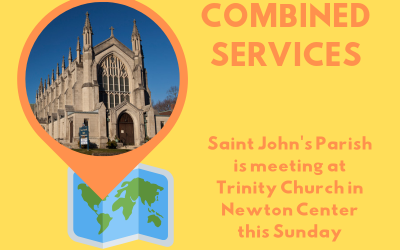 July Combined Services