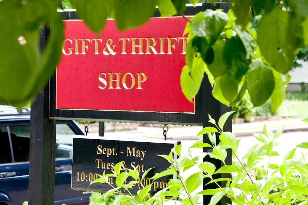 gift and thrift